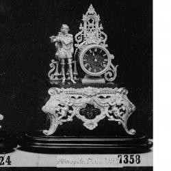 Pendule-Modell-7358-1885