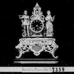 Pendule-Modell-7359-1885