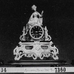 Pendule-Modell-7360-1885