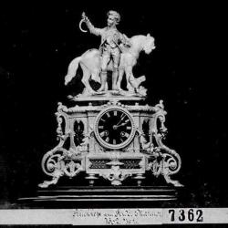 Pendule-Modell-7362-1885