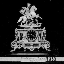 Pendule-Modell-7363-1885