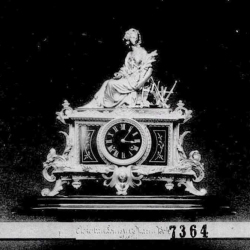 Pendule-Modell-7364-1885