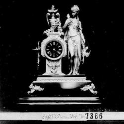Pendule-Modell-7366-1885