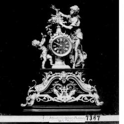 Pendule-Modell-7367-1885